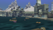Port from Jak II screen 1