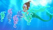 The Seahorses-Jake's Royal Rescue01