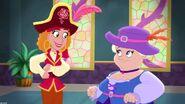Red Jessica & Mollie-Smee-erella