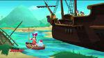 Hook&crew-Izzy's Trident Treasure