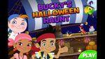 Bucky's Halloween Haunt02