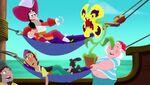 Hook&crew-the never bloom