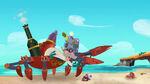 UndergearKing Crab&Louie-Crabageddon!09