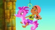 Izzy-Seahorse Saddle-Up!03