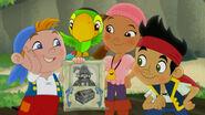 Jake&crew Cubby's Sunken Treasure0