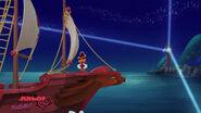 Red jess-The Lighthouse Diamond