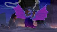 Dragon-Jake Saves Bucky02