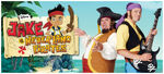 Sharky& Bones-never-land-pirate-band