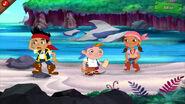 Jake&crew- A Treasure for Mama Hook03