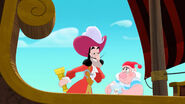 Hook&Smee-Cubby's Goldfish13