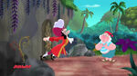 Hook&Smee-The Sword and the Stone16