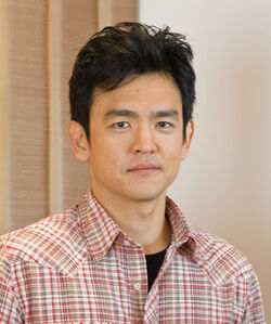 John Cho 2008