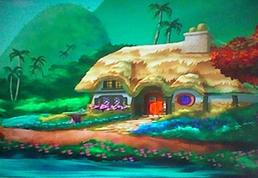 Misty's Cottage