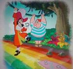 Hook&Smee-Surfin' Turf book02
