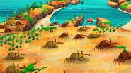 Crab bots-Crabageddon!02
