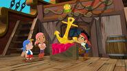 Jake &crew-Bucky's Anchor Aweigh!