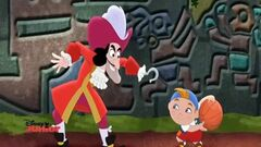 Hook&Cubby-Basketballs Aweigh!