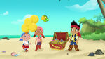 Jake&crew-Pirate Sitting Pirates14