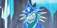 ShiverJack (character)