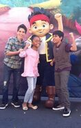 Jake & Jessie Cast01