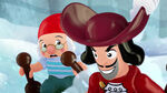 Hook&Smee-Pirates on Ice
