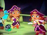 Pirate Princess13