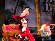 Hook & Smee-Disney Junior Live