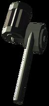 HSK Stubby Air Filter