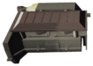 Brown Squash Engine