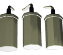 Normal Triple Barrel Ignition Coil