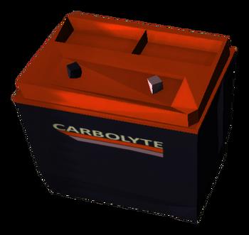 Carbolyte
