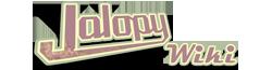 Jalopy Wikia