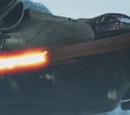 Bombe incendiaire