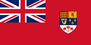 800px-Canadian Red Ensign 1957-1965 svg