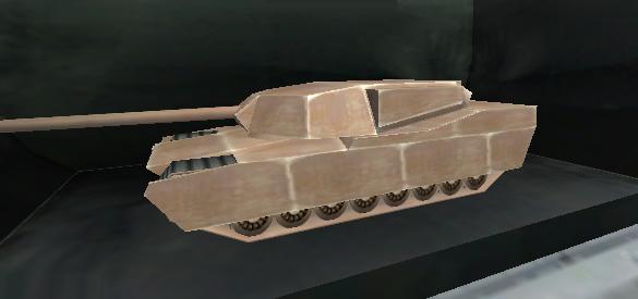 File:Radio-controlled miniature M1 Abrams (Nightfire, Gamecube).png