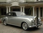 Wikipedia:Rolls-Royce Silver Cloud