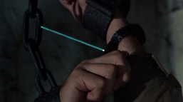 Laser Watch (Never Say Never Again)