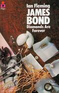 Diamonds Are Forever (Pan, 1974)