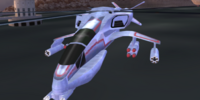 Attack helicopter (GoldenEye: Rogue Agent)