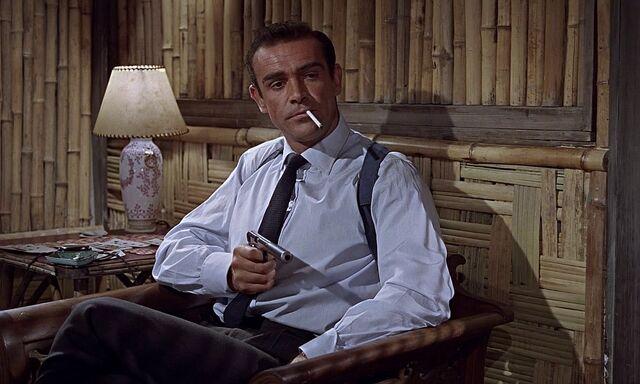 File:Bond shoots Dent with Model 1910.jpg