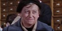 Mrs. Karlski