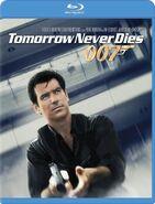Tomorrow Never Dies (2012 50th anniversary Blu-ray)