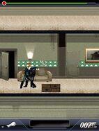 Quantum of Solace (mobile game) 1