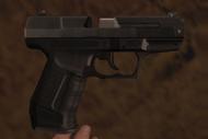 Walther P99 (GoldenEye 2010)