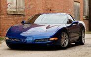 Wikipedia:Chevrolet Corvette (C5)