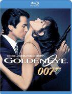 GoldenEye (2012 50th anniversary Blu-ray)