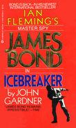 Icebreaker Charter Books U.S.
