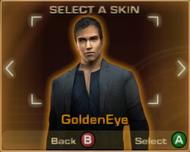 Goldeneye Game