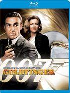Goldfinger (2009 Blu-ray)