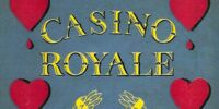 Casino Royale (novel)